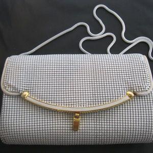 HOST PICK Vintage ELKA Metal Mesh Handbag